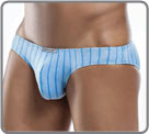 Small low waist brief. The sexy and colored mini-brief of Joe Snyder...