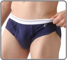 Brief Mariner - Pur coton