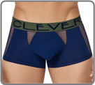 Pre-formed and pre-assembled for comfort, this boxer offers freedom of with an...