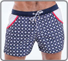 Bath shorts. Curl-Up is a new concept for bath shorts. It lets you adopt 2 or...