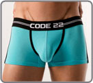 Boxer Code 22 - City lights...