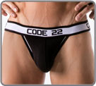 In cotton and modal this Sport Racer line presents this jockstrap lined with A...